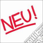 Neu! - Neu! cd musicale di Neu!