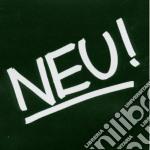 NEU! 75 cd musicale di Neu!