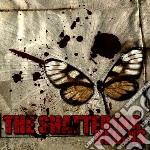 Shattering Begins - Shattering Begins cd musicale di Begins Shattering