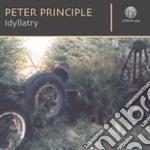 Principle, Peter - Idyllatry cd musicale di Peter Principle