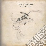 Volk, Joe - Derwent Waters Saint cd musicale di Joe Volk