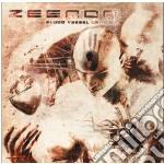 Blood vessel criteria cd musicale di Zeenon