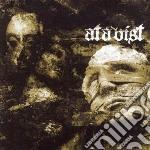 Atavist - Atavist cd musicale di ATAVIST