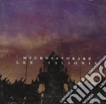 My Cross To Bare - Lex Talionis cd musicale di My cross to bare