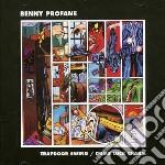 Benny Profane - Trapdoor Swing/Dumb Luck Charm cd musicale di Profane Benny