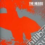 CD - HEADS - Under The Stress Of A Headlong Dive cd musicale di HEADS