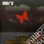 MERZ     (+ CD INEDITI E REMIX) cd musicale di MERZ