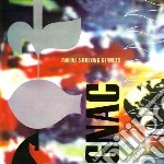 Gnac - Twelve Sidelong Glances cd musicale di GNAC