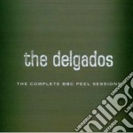 THE COMPLETE BBC PEEL SESSIONS cd musicale di The Delgados