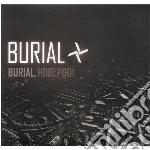(LP VINILE) BURIAL lp vinile di BURIAL