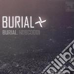 BURIAL cd musicale di BURIAL
