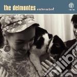 CAROUSEL cd musicale di DELMONTES