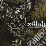 Zillah - Substitute For A Catastr cd musicale di Zillah