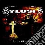 Sylosis - Casting Shadows cd musicale di Sylosis