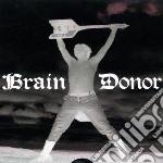 (LP VINILE) LP - BRAIN DONOR          - Drain'd Boner lp vinile di Donor Brain