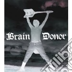 Brain Donor - Drain'd Boner cd musicale di Donor Brain
