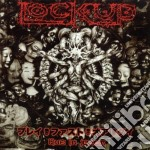 CD - LOCK UP - Play Fast Or Die cd musicale di LOCK UP
