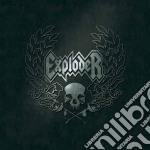 Exploder - Exploder cd musicale di EXPLODER
