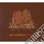 Jessie & Layla - Kinetic cd musicale di JESSIE & LAYLA