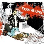 Deep Wound - Almost Complete cd musicale di Wound Deep