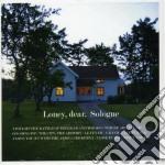 Loney Dear - Solonge cd musicale di Dear Loney