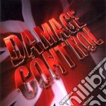 Damage control cd musicale