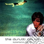 Durutti Column - Sporadic Three cd musicale di Column Durutti