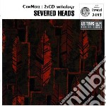 COMMERZ                                   cd musicale di Heads Severed