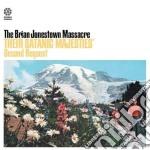 Brian Jonestown Massacre - Their Satanic Majestiessecond Request cd musicale di BRIAN JONESTOWN MASS