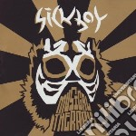 MUSICAL THERAPY                           cd musicale di SICKBOY