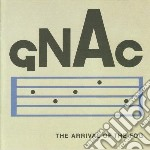 Gnac - Arrival Of The Fog cd musicale di GNAC
