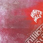 White Hills - Heads On Fire cd musicale di Hills White