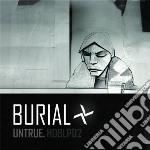 (LP VINILE) UNTRUE lp vinile di BURIAL