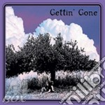 Mv & Ee/golden Road - Gettin' Gone cd musicale di MV & EE/GOLDEN ROAD