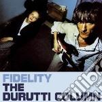 Durutti Column - Fidelity cd musicale di Column Durutti
