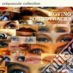 MOVING SOUNDTRACKS                        cd musicale di Artisti Vari