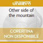 Other side of the mountain cd musicale di Suzy Mangion