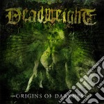 Deadweight - Origins Of Darkness cd musicale