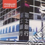 YOUNG TEAM cd musicale di MOGWAI