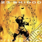 URBAN GAMELAN                             cd musicale di Skidoo 23