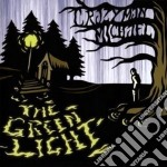 Crazy Man Michael - The Green Light cd musicale di CRAZY MAN MICHAEL