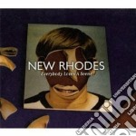 New Rhodes - Everybody Loves A Scene cd musicale di Rhodes New