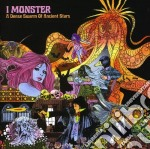DENSE SWARM OF ANCIENT STARS              cd musicale di Monster I