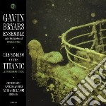 Bryars, Gavin - Sinking Of The Titanic:live Bourges Apri cd musicale di Gavin Bryars