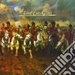 Lord Cut-glass - Lord Cut-glass cd musicale di Cut-glass Lord