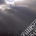 Peter Hammill - Thin Air cd musicale di HAMMILL PETER
