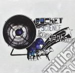 ROCKET SCIENCE                            cd musicale di KOOGAPHONE