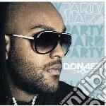 Donaeo - Party Hard cd musicale di DONAEO