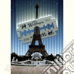 Wolfmen - Married To The Eiffel Tower cd musicale di Wolfmen