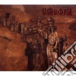 Borgia - Ecclesia cd musicale di BORGIA
